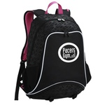 Mia Sport Compu-Backpack