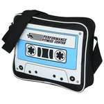 Iconic Tablet Tote - Cassette