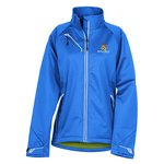 Kaputar Softshell Jacket - Ladies' - 24 hr