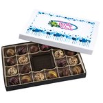 Truffles & Chocolate Bar - 20 Pieces - Cheer