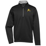 Antigua 1/4 Zip Leader Pullover - Men's