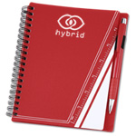 Graph N Go Notebook