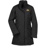Insulated Car Jacket - Ladies'