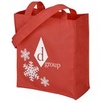 Holiday Mini Tote Bag