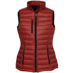 Whistler Light Down Vest - Ladies'