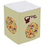 Cube Tissue Box