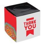 Mini Cube Tissue Box