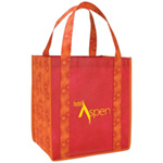 Grande Printed Shopping Tote - 14