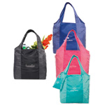 Paige Fashion Collapsible Reusable Tote