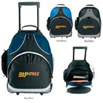 Xpeditor Wheeled Computer Backpack