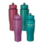 Gemstone 28-oz. Squeezy Sports Bottle