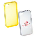 Gel Case for iPhone® 4