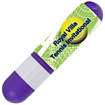Lip Balm Sunscreen Stick - Translucent