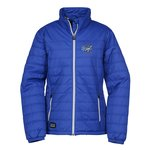 Dri Duck Belay Puffer Jacket - Ladies'