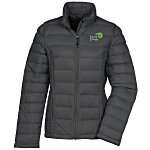 Weatherproof Packable Down Jacket - Ladies'