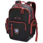 Oakley Works Backpack 25L - Sunglass Pattern