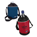 Flexi-Freeze™ Drawstring Bottle Cooler