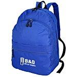 Campus Backpack - 24 hr