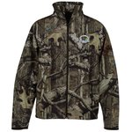 Quest Softshell Jacket - Camo