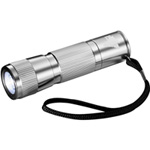 WorkMate Magnifying Flashlight with Lens