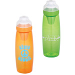 Cool Gear Pure Filtration Sport Bottle