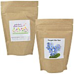 Sprout Pouch - 2 oz. - Forget Me Not