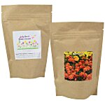Sprout Pouch - 2 oz. - Marigold