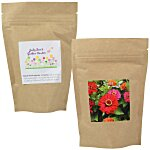 Sprout Pouch - 2 oz. - Zinnia