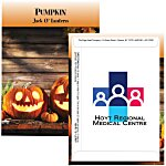 Standard Series Seed Packet - Pumpkin