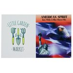 Mailable Series Seed Packet - American Spirit
