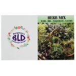 Mailable Series Seed Packet - Herb Mix