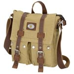 Urban Edge Canvas Messenger