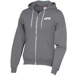 American Apparel Flex Fleece Zip Hoodie - Solid - Screen