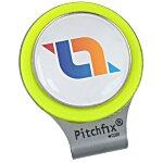 PitchFix Ball Marker Hat Clip