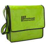 Poly Pro Messenger Bag