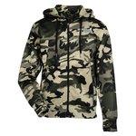 Hi-Tech Full Zip Hooded Sweatshirt