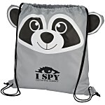 Paws and Claws Sportpack - Raccoon
