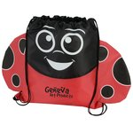 Paws and Claws Sportpack - Ladybug