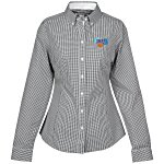 Cutter & Buck Epic Gingham Shirt - Ladies'