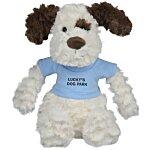 Fuzzy Bunch - Dog