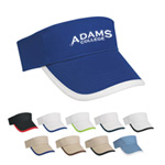 Price Buster Visor With Trim