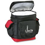 All-In-One Insulated Lunch Carrier