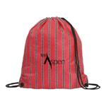 Kaleida Drawcord Sportpack - Stripes