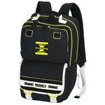 New Balance 574 Neon Lights Laptop Backpack