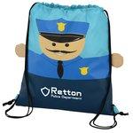Hometown Helpers Sportpack - Policeman