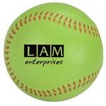 Foam Softball
