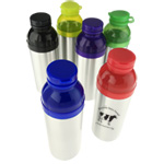 Tahiti Aluminum Sports Bottle - 25 oz.