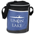 KOOZIE ® Slanted Yet Round Cooler