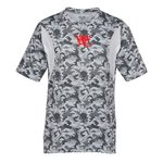 All Sport Performance Jersey T-Shirt - Men's - Camo