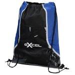 Clear Pocket Sportpack